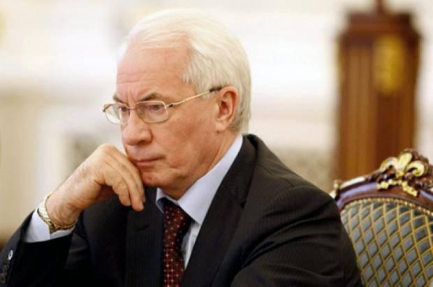 """""""Даже крупные японские и австралийские банки не будут иметь дело с определенными лицами"""": Азаров попал под новые санкции США"""