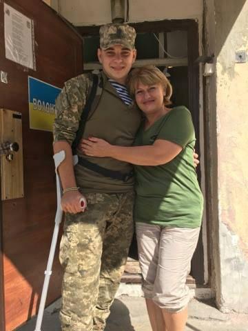 В харьковский госпиталь поступили 37 бойцов АТО, - волонтеры