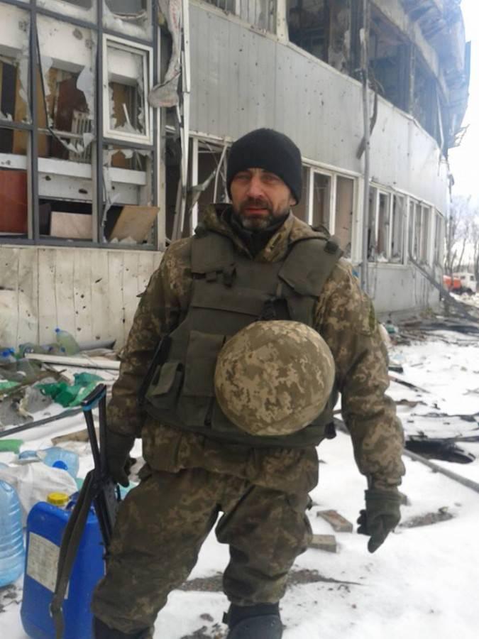 """""""Пусть, суки, застрелят, но знают, что застрелили украинца. Я Путина называю #уйло"""", - житель прифронтового поселка на Донбассе. ВИДЕО"""