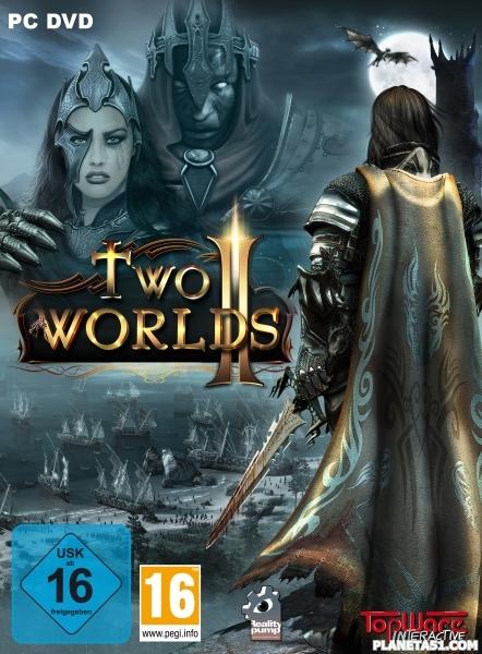 Два Мира 2 - Золотое Издание / Two Worlds 2 - Epic Edition (2013) PC | Repack от R.G. Catalyst