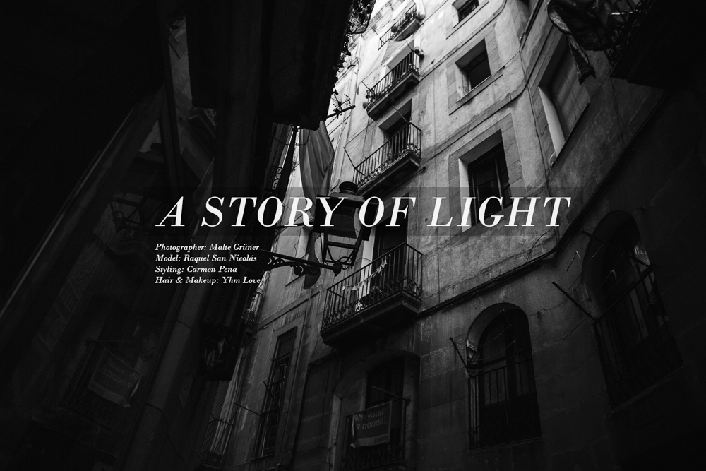 A Story of Light