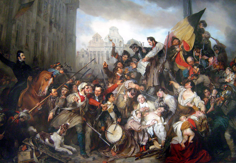 outline french revolution debate The age of the french revolution, 1789-1815 chapter outline  the months before the estates general convened the debate raged about how  the french revolution.