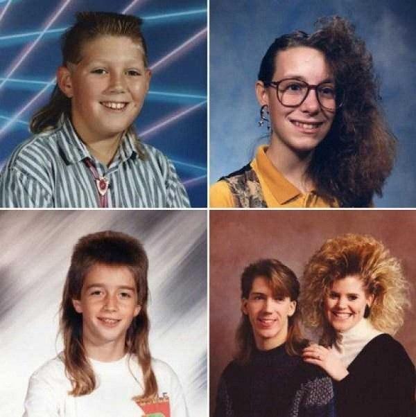 12 отпадных фотографий родом из 80-х, глядя на которые ты не сможешь сдержать улыбку.