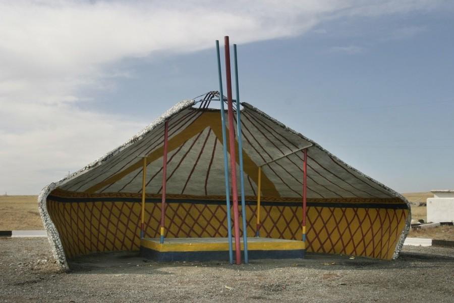 42. Kazachstan
