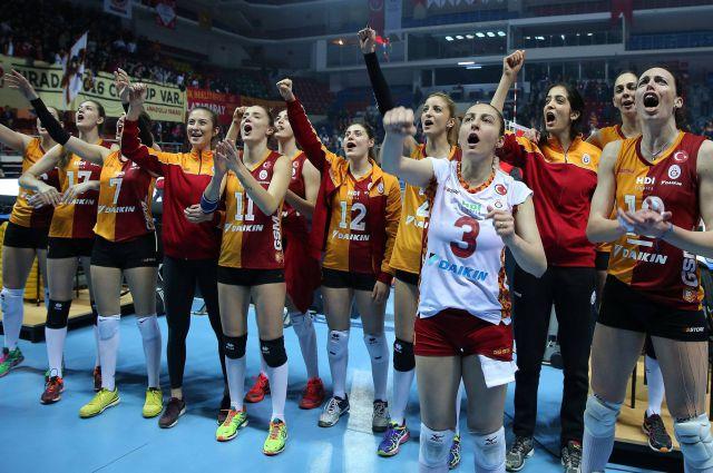 Болельщики краснодарского «Динамо» обещали отомстить турецким фанатам