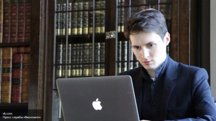 Создатель Telegram раздаст разработчикам ботов $1 млн