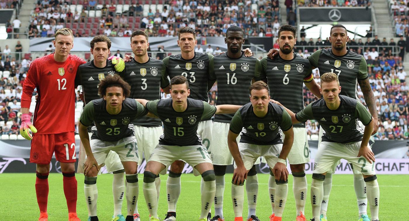РФС отправил вУЕФА заявку сборной Российской Федерации начемпионат Европы