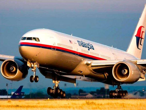 Пилот пропавшего вИндийском океане малайзийского Boeing репетировал катастрофу