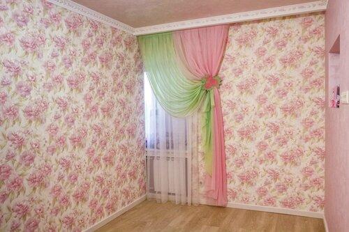 Ремонт квартиры Бородинский 17