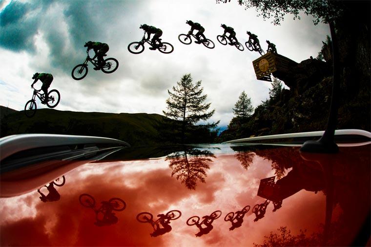 © Duncan Philpott / Red Bull Content Pool