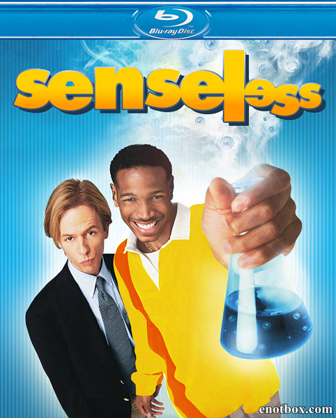 Без чувств / Senseless (1998/BDRip/HDRip)