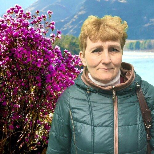 Цветение маральника на Алтае - Бирюзовая Катунь - 30 апреля 2016 - #цветениемаральника