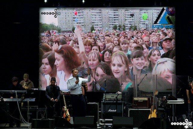 День металлурга г.Заринск Алтай-Кокс 16 июля 2016гфото видео студия SINTES.TV 8-903-948-89-20