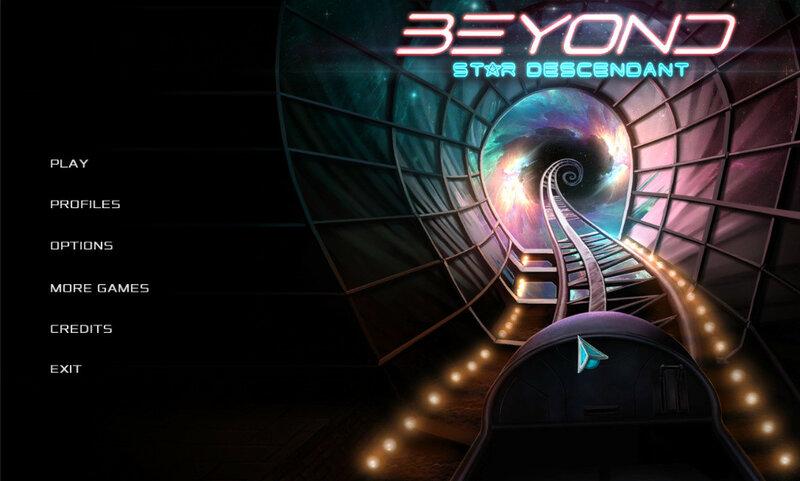 Beyond 2: Star Descendant