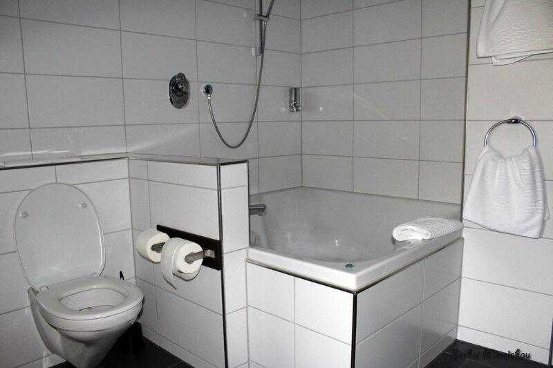 """""""Hotel Zur Wartburg"""" (Rheda-Wiedenbrück, Germany)"""
