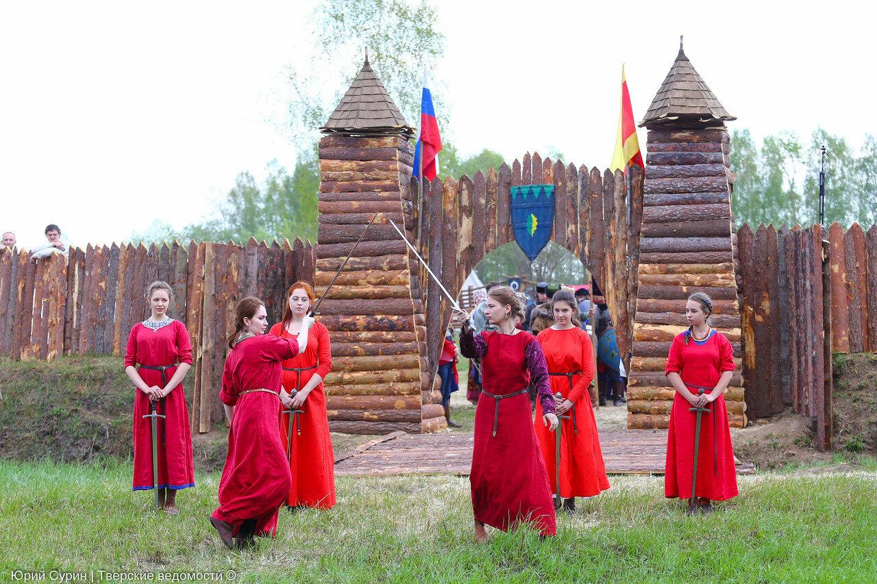 Тверская застава