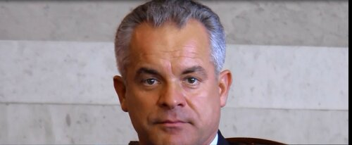 Депутаты Плахотнюка в ЦИК опротестуют решение суда