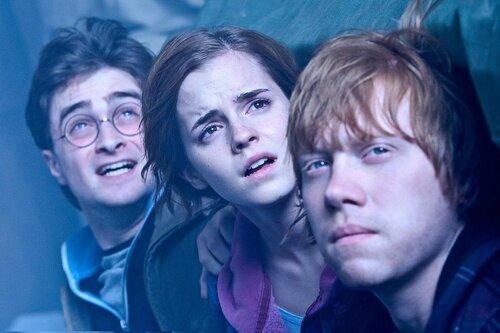 Джоан Роулинг опубликовала продолжение из мира Гарри Поттера