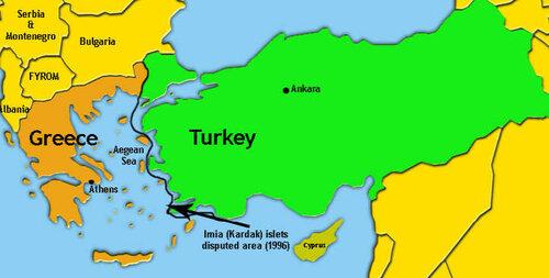 Попытка государственного переворота была пресечена в Турции