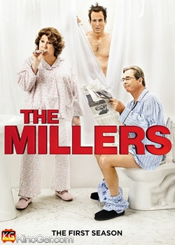 The Millers Staffel 1-2 (2013)