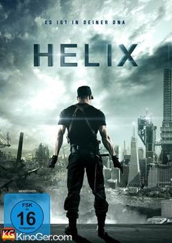 Helix - Es ist in deiner DNA (2015)
