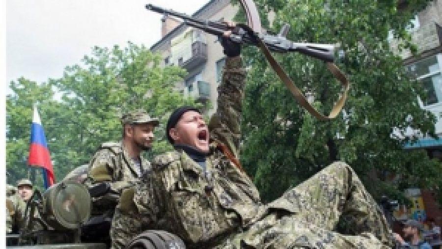 Со стороны сепаратистов и российских захватчиков готовится масштабная провокация?