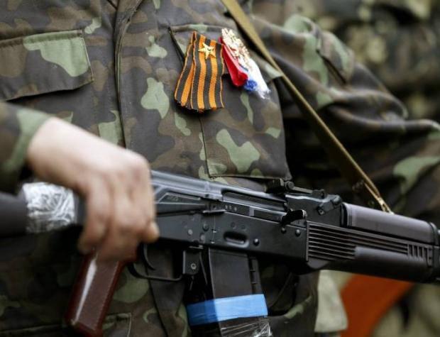 Ситуация на Донбассе: Террористы идут на обострении, враг атаковал силы АТО из танка