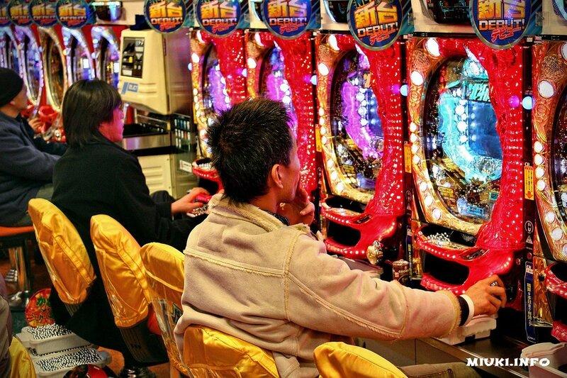 Выгода от легализации казино в цифрах. Исследования японских губернаторов