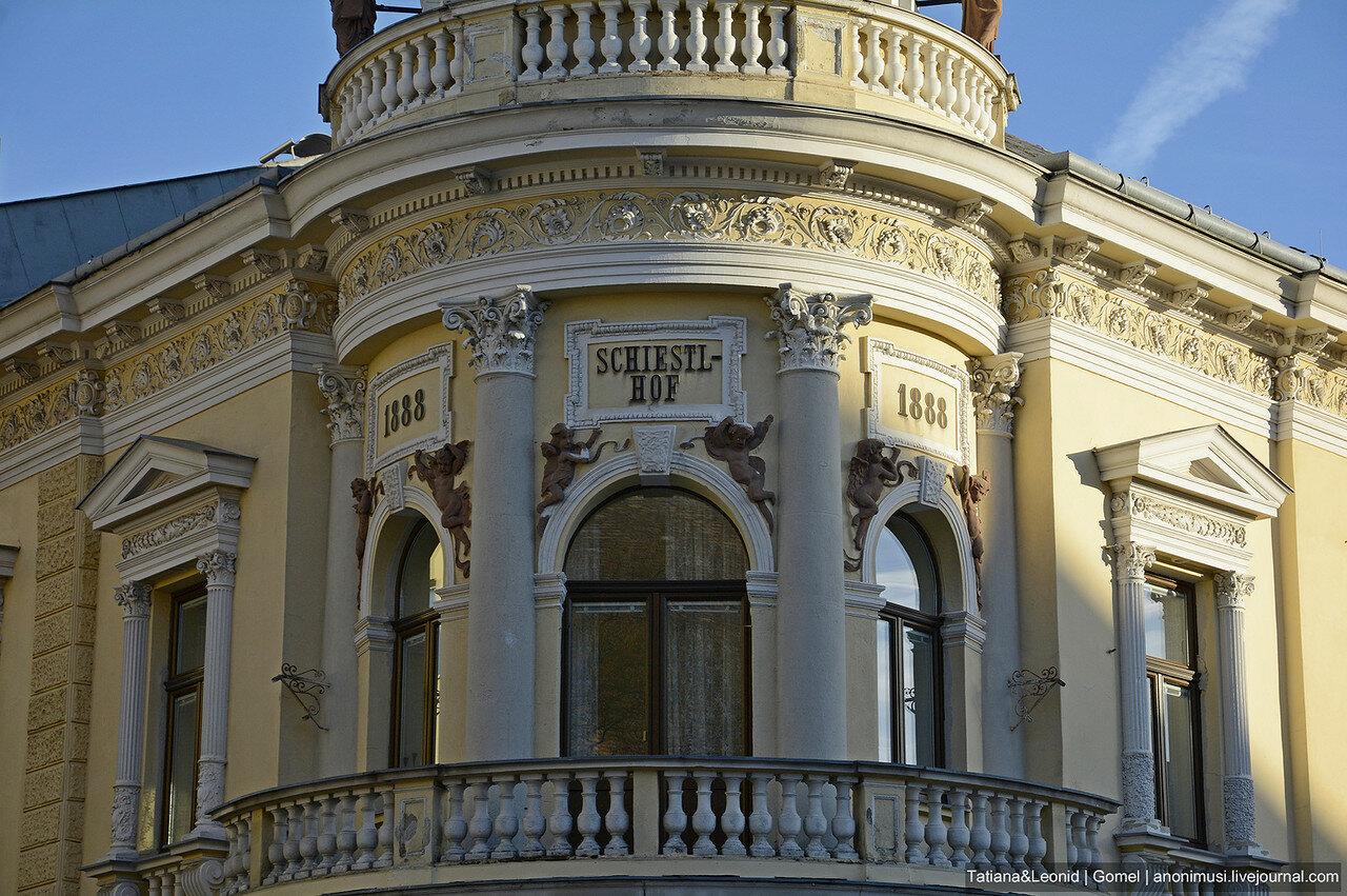 Baden bei Wien. Austria