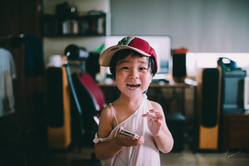 Дитё. Автор фото: Рей Мун