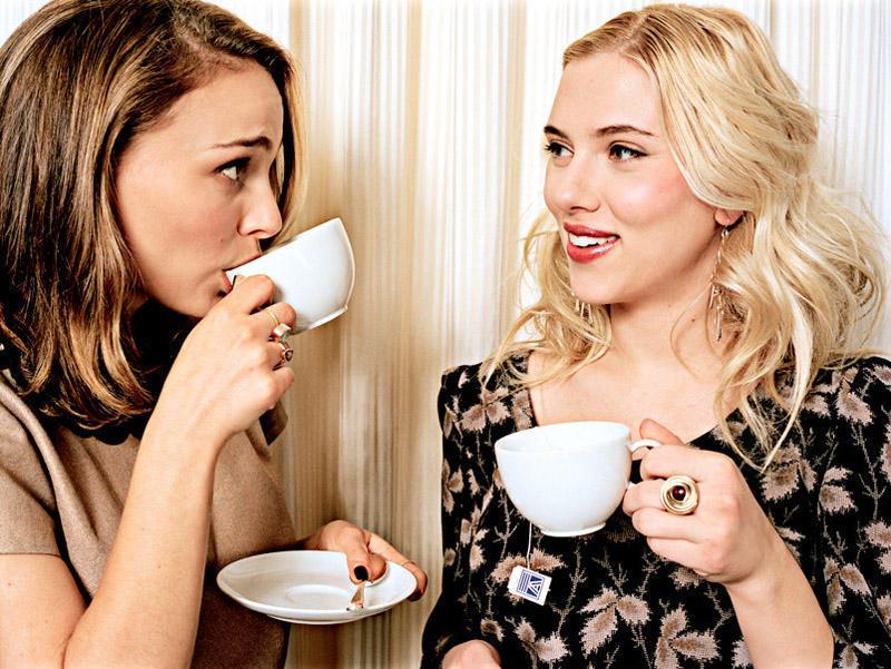 8. Восьмое место занимает чай. По статистике ещё с 19 века каждый первый человек на земле за свою жи
