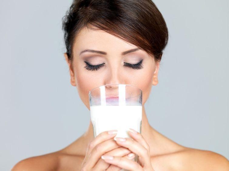 9. Молоко пагубно воздействует на сердце Не менее абсурдные заблуждения связаны с влиянием молочных