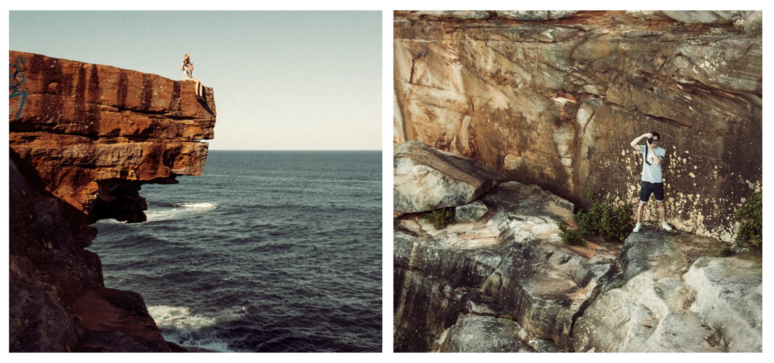 «Эта идея родилась во время нашего путешествия в Португалию, — вспоминает Галова. — У нас у обоих бы