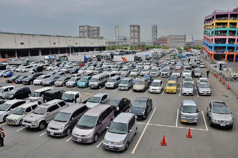 """Как грамотно купить автомобиль из Японии и не получить """"кота в мешке"""" (49 фото)"""