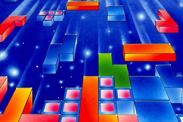 «Тетрис» стал лучшей видеоигрой вистории— Слой заслоем
