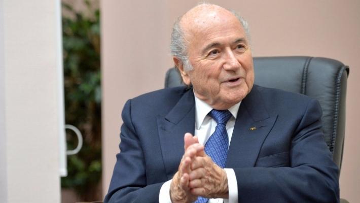 ФИФА открыла дело против подозреваемого вкоррупции Блаттера