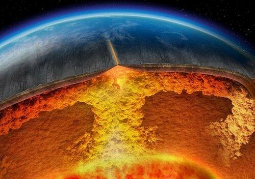 Супер-вулкан Йеллоустоун. Конец света по-американски