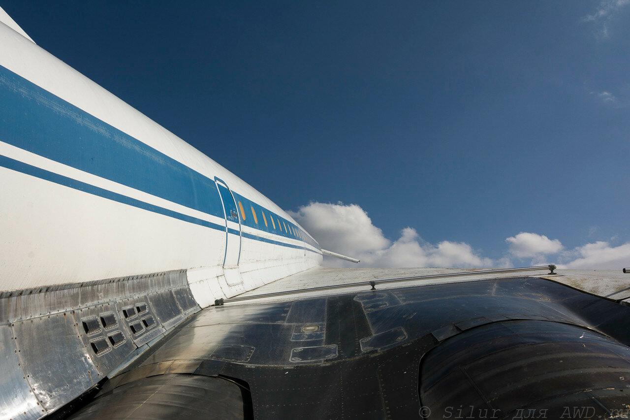 Мангейм – Шпайер – Зинсхайм – Гейдельберг, а так же Буран, Ту-144 и Конкорд