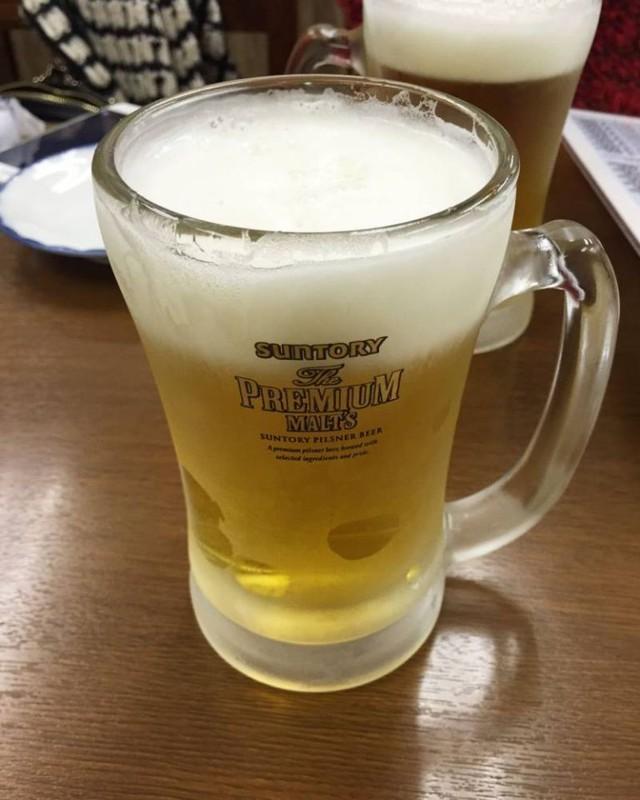 О пользе пива