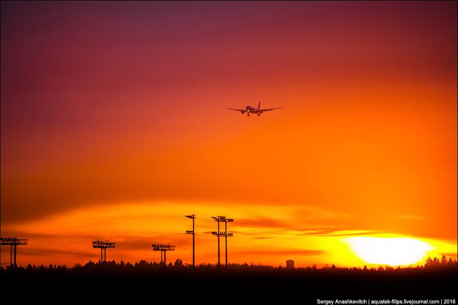 Топ-10 самых распространенных авиасуеверий