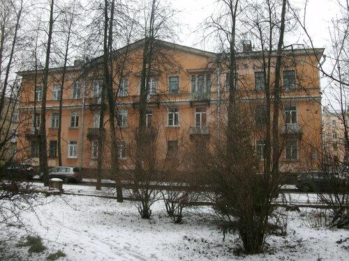 Вокзальная ул. 9