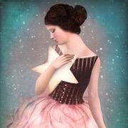 Девочка со звездочкой