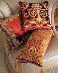 Декоративные подушки для интерьера от 500 рублей!