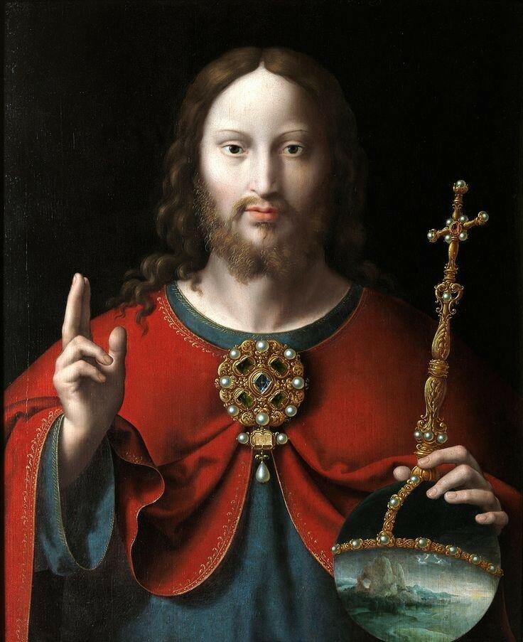 Joos van Cleve, Salvator Mundi, c. 1540-1.jpg