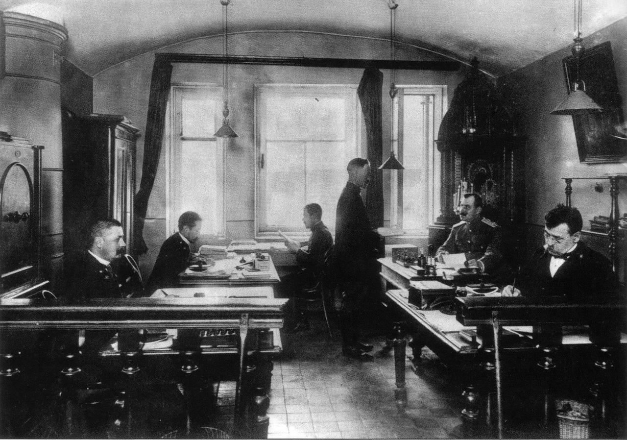 Канцелярия 2-го полицейского участка Спасской части .jpg