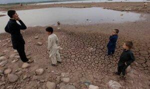 В Пакистане аномальная жара унесла 800 жизней