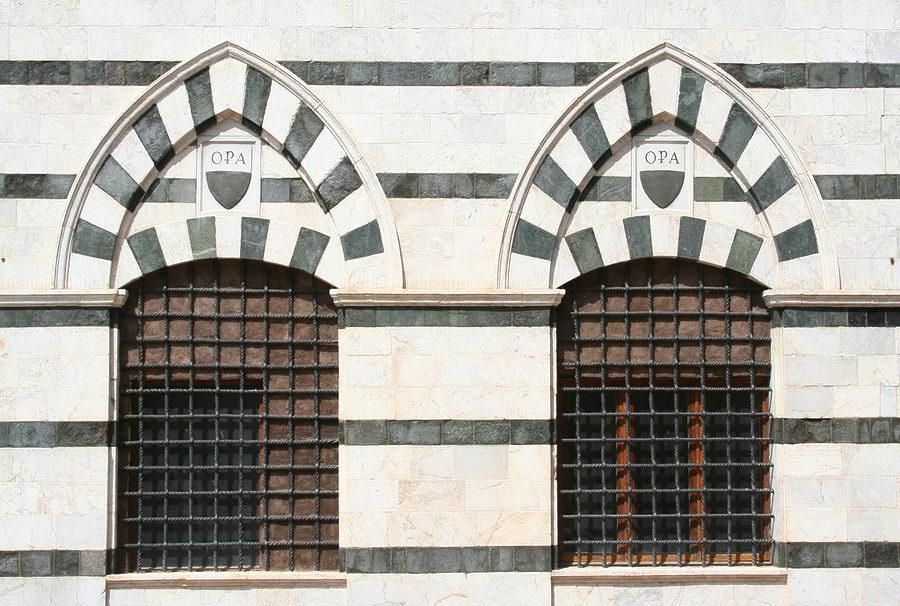 Окна Италии