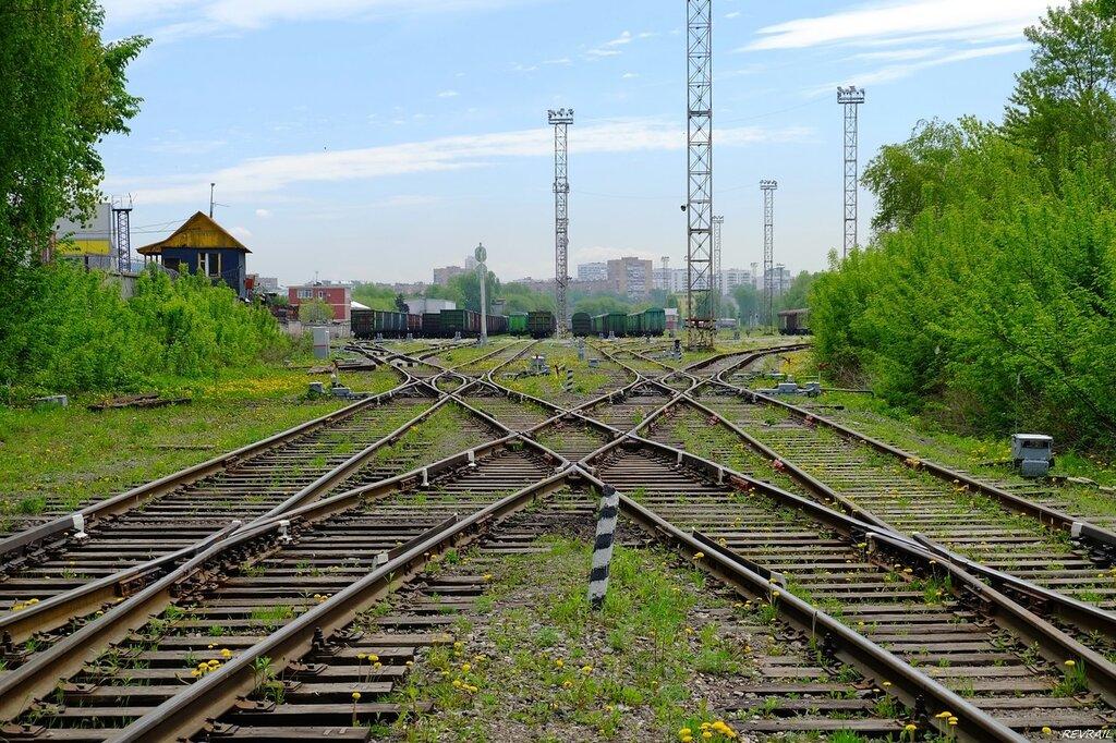 Москва-Южный Порт