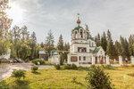 Храм Царственных Мучеников г. Ижевск