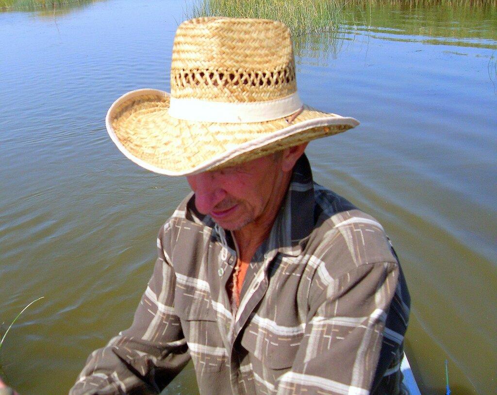 На воде ... SDC14318.JPG